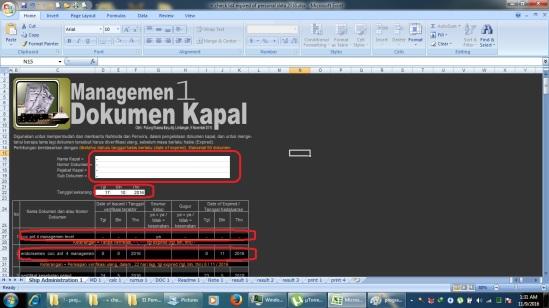 program-dokumen-kapal-excel-2016-2